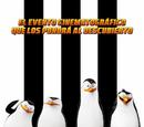 Los Pingüinos de Madagascar (película)