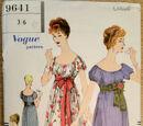 Vogue 9641 A