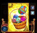 Caramel Easter Eggs