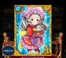 Charlotte (The sacrifice little girl)