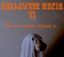 Halloween Mafia VI