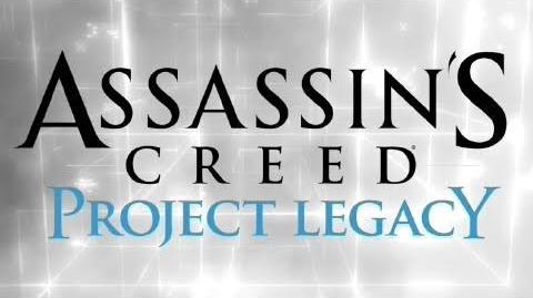 Assassin's Creed Brotherhood - Project Legacy Integration Trailer HD