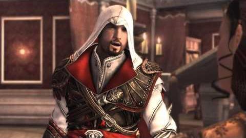 Assassin's Creed Brotherhood (The Movie)