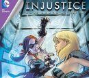Injustice: Year Two Vol 1 14 (Digital)