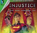 Injustice: Year Two Vol 1 18 (Digital)