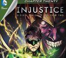 Injustice: Year Two Vol 1 20 (Digital)