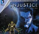 Injustice: Year Two Vol 1 24 (Digital)