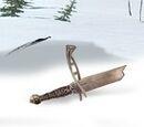 Remnants of Jason's Sword
