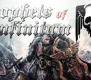 Saint Furor Saphryean Infinitum