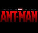 Ant-Man (film)/Release Dates