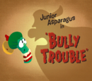 Bully Trouble