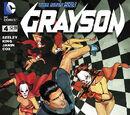 Grayson Vol 1 4