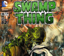Swamp Thing Vol 5 36