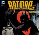 Batman Beyond 2.0: Rewired (Collected)