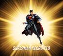 Superman/Truelegden