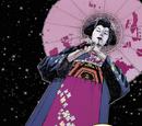 Ichisumi (Earth-616)/Gallery