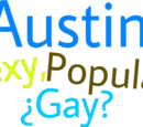 Austin: Sexy, Popular, ¿Gay?