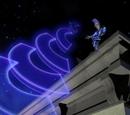 Laser Mohawk