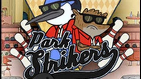 Park Strikers