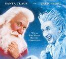 Familia lui Moș Crăciun (film din 2006)