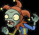 Hofnarr-Zombie