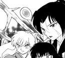 Images of Byakuya