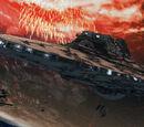 Battle of Denon (Chiss Ascendancy-Galactic Alliance War)