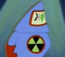 Atomic Flounder