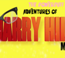The Powerpuff Girls Adventures Of The Harry Hill Movie