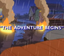 Street Fighter - Episodio 01