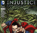 Injustice: Year Three Vol 1 3