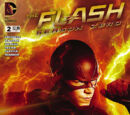 The Flash: Season Zero Vol 1 2