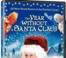 Anul fără Moș Crăciun (film din 2006)