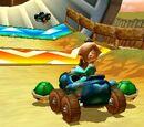 Glitches de Mario Kart 7
