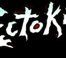 Ectokid Vol 1