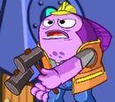 Construction worker (SpongeBob Moves In!)