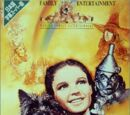 The Wizard of Oz (1989 VHS)
