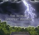 Street Fighter - Episodio 17