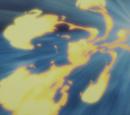 Explode Arrow