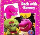 Barney & the Backyard Gang: Rock with Barney