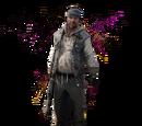 Персонажи Far Cry 5