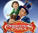 Colind de Crăciun: Filmul
