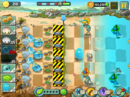 Nicko756 - PvZ2 - Big Wave Beach - Day 15 - 001.png