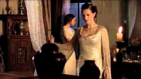 Merlin Season 3 Episode 7-13 Deleted Scene