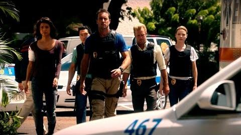 "Hawaii Five-0 - Full-length Music Video for HAWAII FIVE-0's ""All For One"""