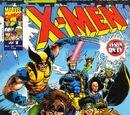 X-Men (Fortnightly)