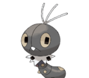 Pokémon de tipo bicho