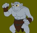 Brute-Face
