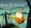 Grim the Genius