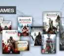 The Assasin's Creed Wiki